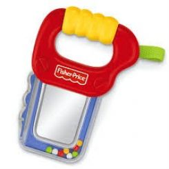 Fisher Price V6961 hrkálka píla