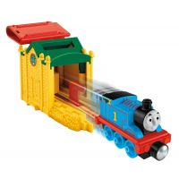 Fisher Price Thomas CFC55-CFC51 - hracia sada s Thomasom