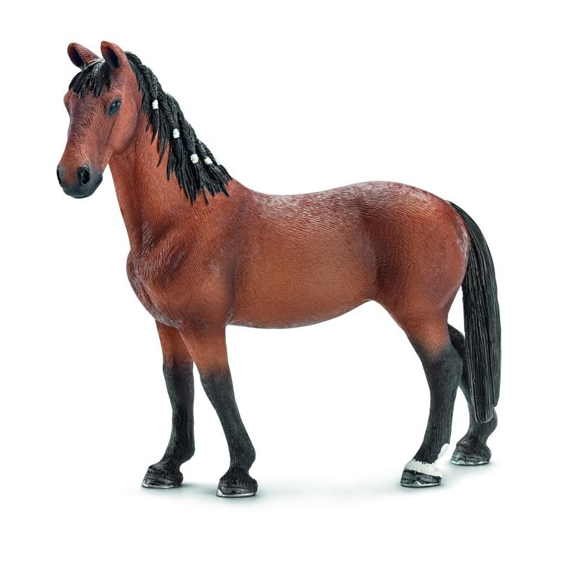 2171150f8 Schleich 13757 zvieratko kôň Trakénský kobyla | Značkové detské ...