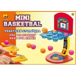 MacToys M5116936 - Mini basketbal