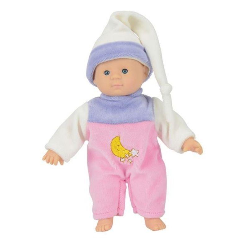 Simba Toys 5151039 - Bábika Madeleine v pyžamku 20cm c2478c7b05d