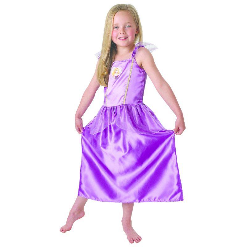 c03295ac97ee Rubies 886512 - Kostým princezná Zlatovláska1 22 - 128