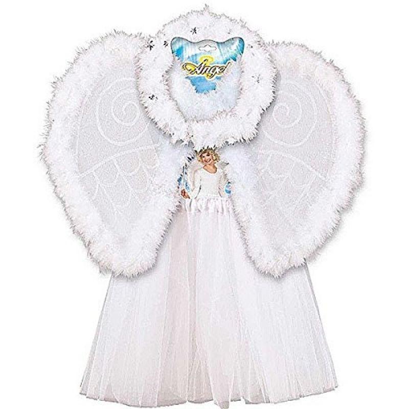 Widmann 1934A - Kostým anjel 104 - 128 XS  f5c574b5bc6