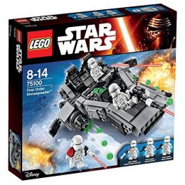 LEGO Star Wars™ 75100 - First Order Snowspeeder