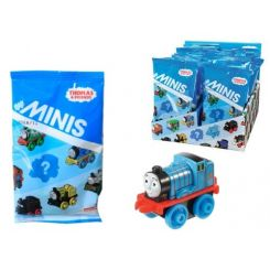 Fisher Price Thomas DFJ15 -  Vláčik v sáčku