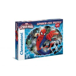Clementoni 20652 - Puzzle 104 Spiderman