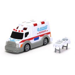 Dickie Action Series 203302004  -  Ambulancia 15 cm