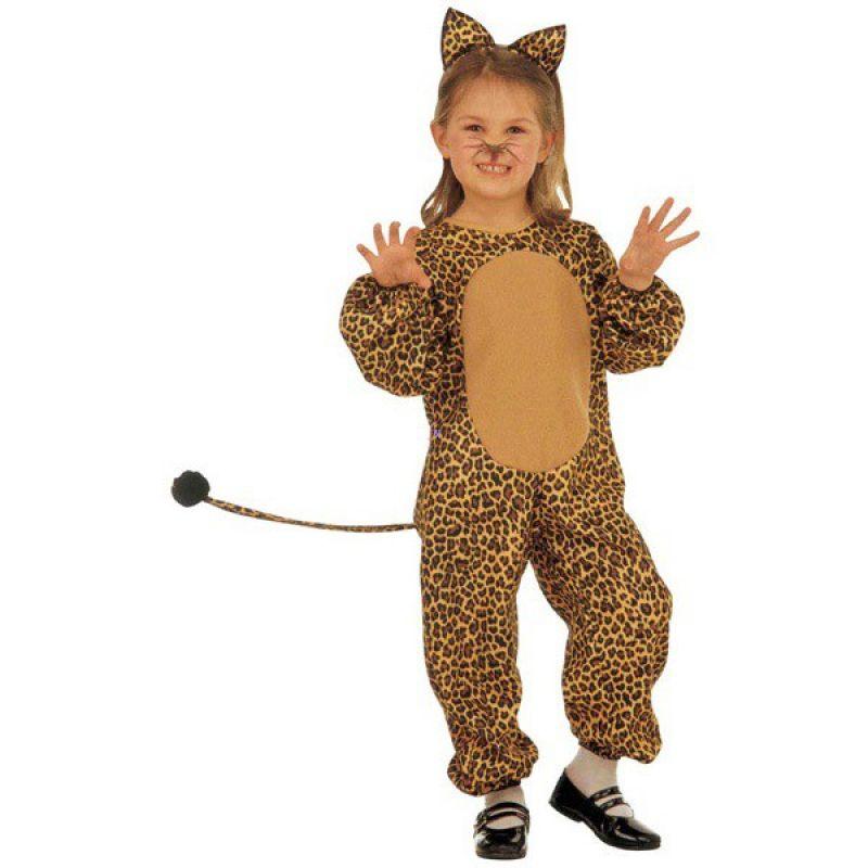 Костюм леопарда своими руками 91