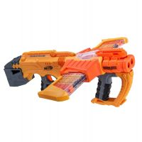 Hasbro Nerf B5367 zbraň Doomlands Double-Dealer