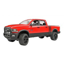 Bruder 02500 auto PICK-UP RAM2500