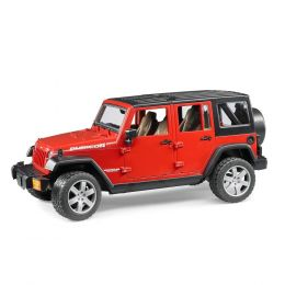 Bruder 02525 Off Road auto Jeep Wrangler