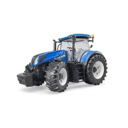 Bruder 03120 Traktor New Holland T7.315