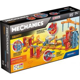 GEOMAG Mechanics Gravity 243 dielov