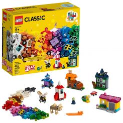 LEGO Classic 11004 Creative Windows