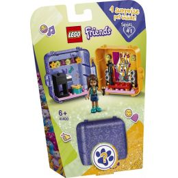 LEGO Friends 41400 Herný box: Andrea