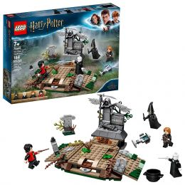 LEGO Harry Potter 75965 Voldemortov návrat