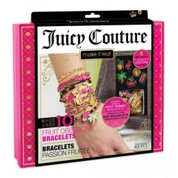 Make it Real Juicy Couture Fruit Obsessions Bracelets ovocné náramky