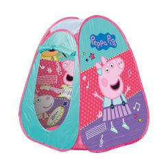 John 72844 Pop Up stan Peppa Pig 75 x 75 x 90 cm