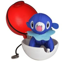 Pokemon 95084 Poké Ball na povrazu Popplio