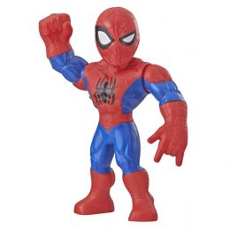 Hasbro E4147 Avengers Mega Mighties figúrka Spiderman