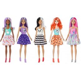 Mattel GPG14 Barbie Color Reveal bábika vlna 1