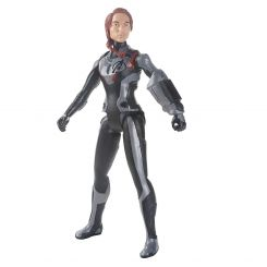 Hasbro E3920 Marvel Avengers 30 cm figúrka Titan hero Black Widow