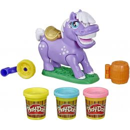 Hasbro Play-Doh Animals Erdžiaci poník
