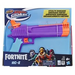 Hasbro E6875 Nerf SuperSoaker Fortnite