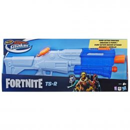 Hasbro E6876 Nerf Supersoaker  Fortnite Snobby Shotty