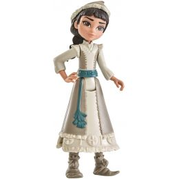 Hasbro Disney Frozen 2 Honeymaren bábika 10 cm
