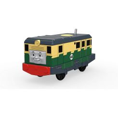 Fisher Price Thomas CKW29-FBK42 motorizovaná mašinka Philip