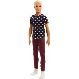 Mattel DWK44-FJF72 Barbie model Ken