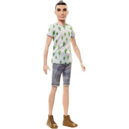 Mattel DWK44-FJF74 Barbie model Ken