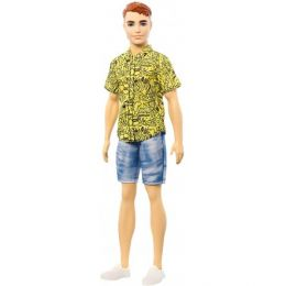Mattel DWK44 Barbie Ken Model 139