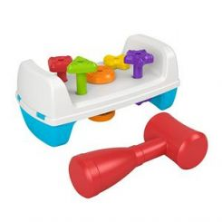 Fisher Price GJW05 Zatĺkačka