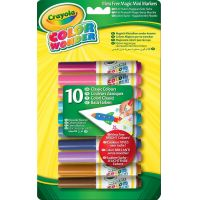 Crayola 75-2211 Color Wonder fixky 10 ks
