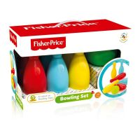 Fisher Price 1803 Bowlingový set