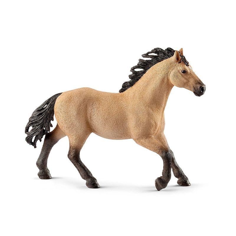 3f51944e7 Schleich 13853 zvieratko kôň Quarter žrebec | Značkové detské hračky ...