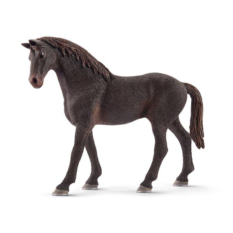 Schleich 13856 zvieratko kôň Anglický plnokrvník žrebec  ddd083603e6