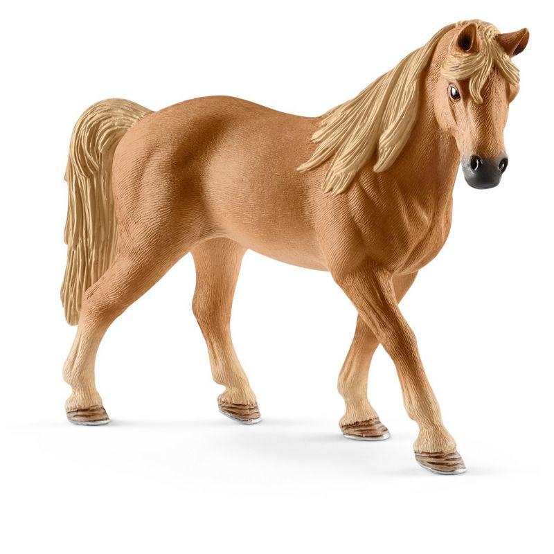 1ef5172e3 Schleich 13833 domáce zvieratko kôň Tennesseeský mimochodník kobyla ...