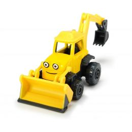 Dickie 203131000new Bob The Builder Bager Béďa 9,5 cm