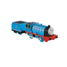 Fisher Price Thomas BMK87-BML11 motorizovaný vláčik Edward