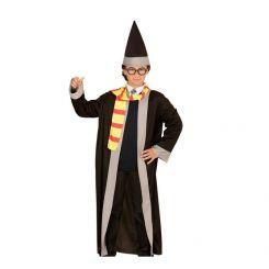 Widmann 01147 - Kostým čarodejníkov učeň 140 M 9e51e875cbf