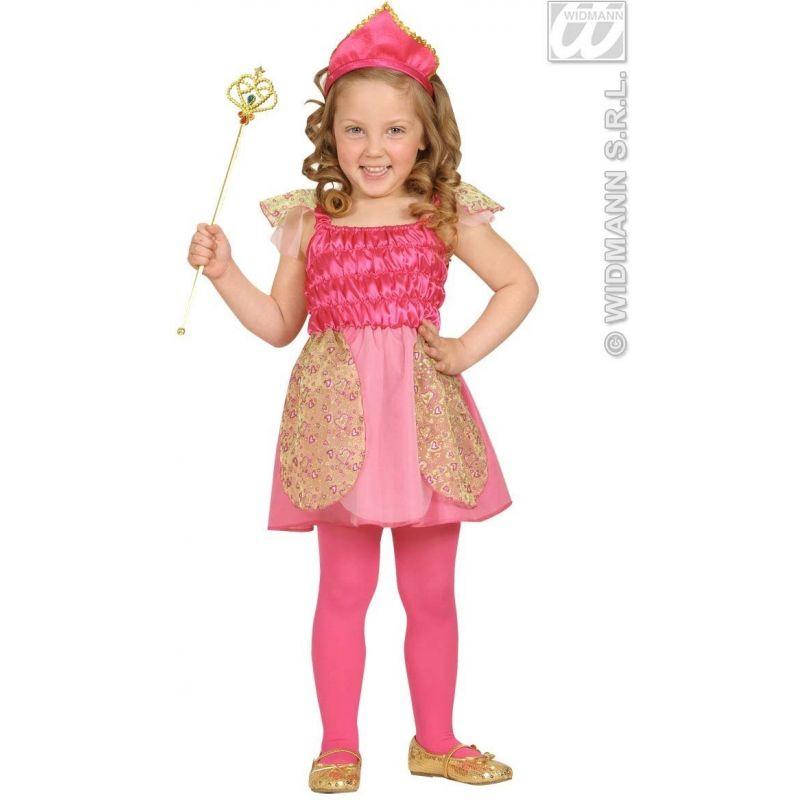 aa0ab1afe90d Widmann 4862P - Kostým princezná malá 98 - 104 XS