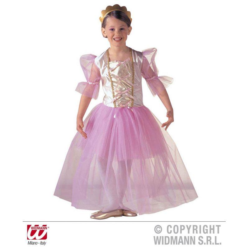 Widmann 38627 - Kostým balerina 140 M  6d54e789fc4