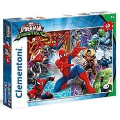 Clementoni 26967 Puzzle Spiderman 60ks