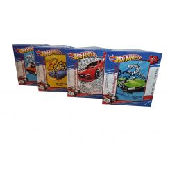Ravensburger 094523 Puzzle Mini Cars 54 ks