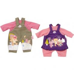 "Zapf Creation Baby Born My Little 820872 -  Oblečenie ""easy FIT"""