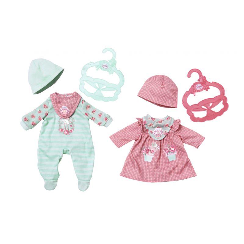 Zapf creation Baby Annabell My First 700587 Pohodlné oblečenie 36 cm ... 02faec3aa83