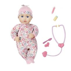 Zapf creation 701294 Baby Annabell ® Chorá Milly